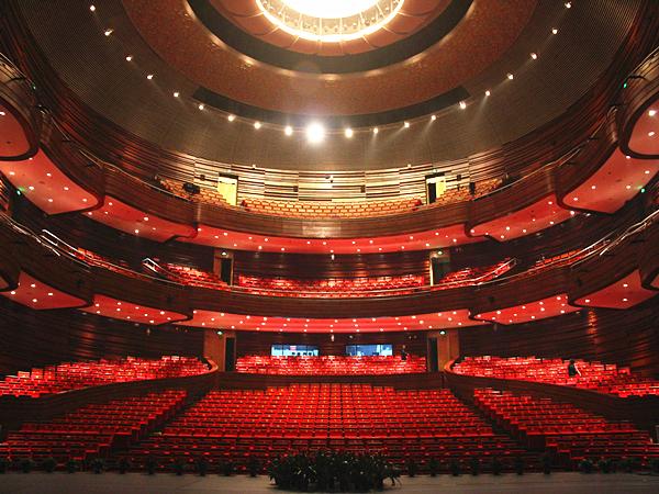 &nbsp宁夏大剧院设计标准为国家